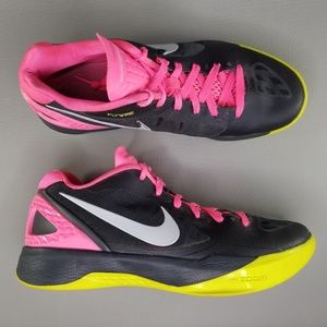 Nike Air Zoom Hyperspike Volleyball Shoes 10.5